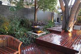 Tropical Patio Design Garden Ideas Perth Interior Design