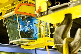 crane control upgrades crane modernizations konecranes com