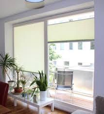 Wohnzimmer Deko Fenster Plissees Fürs Wohnzimmer Pleated Blinds For The Living Room