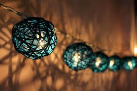 rattan ball fairy lights rattan ball fairy lights teal ode to love