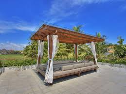 Long Beach Gazebo by 16 Villa Kalyani Roof Top Bale Jpg
