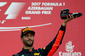 Dan Tyre by Daniel Ricciardo Let U0027s Relive His 10 Best F1 Races