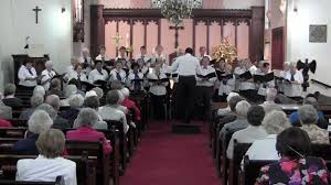 cantata choir on recruitment drive news