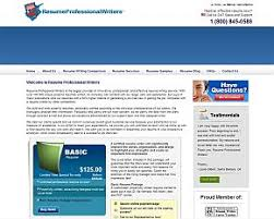 Online Resume Review by Resumeprofessionalwriters Com Review