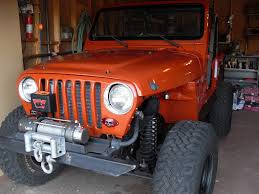 looking for suggestions on orange paint pirate4x4 com 4x4 and