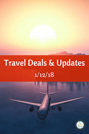 travel deals images Travel deals and updates archives the organized tourist png