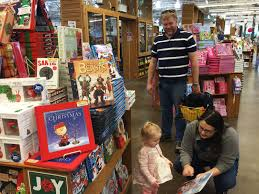 half price books black friday a tale of two shoppers making tough decisions at the register