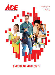 ace hardware annual report about ace annual reports