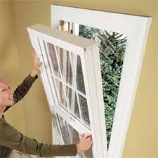 how to install a window window house and diy windows