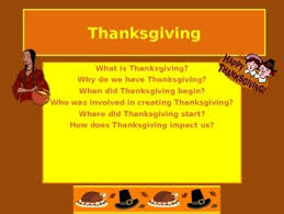 the who what when why where and how about thanksgiving tpt