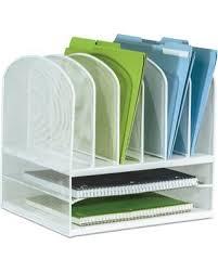 safco onyx mesh desk organizer big deal on safco onyx mesh desk organizer with two horizontal six