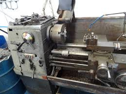 used colchester triumph 2000 gap bed centre lathe 1st machinery