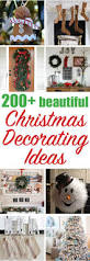 Most Beautiful Christmas Decorated Homes Best 25 Best Christmas Decorations Ideas On Pinterest Snowman