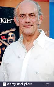 search halloween horror nights christopher lloyd halloween horror nights 2010 eyegore awards at