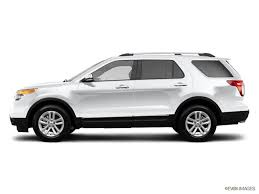 Ford Explorer Interior Dimensions Certified Used 2012 Ford Explorer Xlt For Sale In Quogue Ny