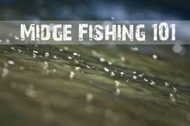 zebra midge pattern winter fly fishing midges 101 fly fishing gink and gasoline