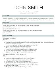 resume template docs resume templates free docs