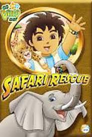 diego safari rescue 2007 rotten tomatoes