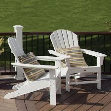 trex outdoor furniture adirondack chairs