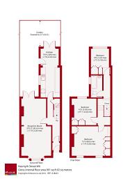 kitchen extension plans ideas 14 best floor plans terraces images on side