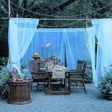 Outdoor Sheer Curtains For Patio 47 Best Small Patio Ideas Images On Pinterest Outdoor Curtains