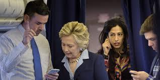 exclusive new email leak reveals clinton campaign u0027s cozy press