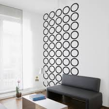 wall decals wallums com wall decor page 3 contemporary circles