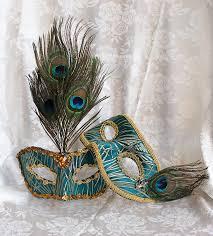 peacock masquerade masks couples peacock brocade masquerade masks by daragallery on deviantart