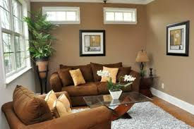 light brown living room set to a universal color wall paint shades of brown hum ideas for