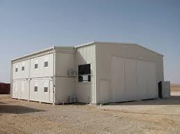 modular units prefabricated modular units and military buildings