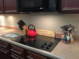Kitchen Cabinets For Less by Trashouttuesday What It Looks Like To Pull Everything Out Of