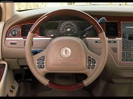 Old Lincoln Town Car Lincoln Town Car 2003 Pictures Information U0026 Specs
