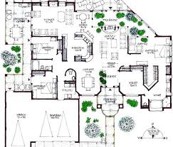 Modern Houses Floor Plans | contemporary homes floor plans homes floor plans