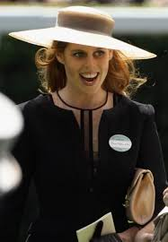 Princess Beatrice Hat Meme - giant bows to peacock feathers royal ascot in hats the star