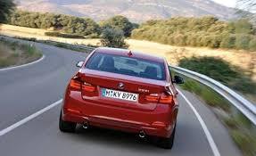 2012 bmw 335i 2012 bmw 335i sedan test review car and driver