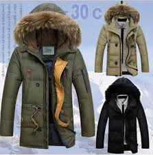 qoo10 2017 men winter jacket autumn jacket down jacket winter