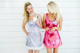 romy and michele costumes camille styles