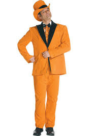 dumb and dumber costumes dumb dumber orange tuxedo escapade uk