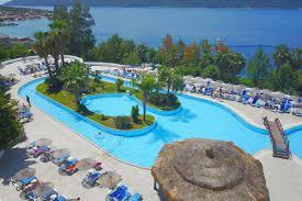 siege promovacances hotel bodrum resort bodrum turquie promovacances
