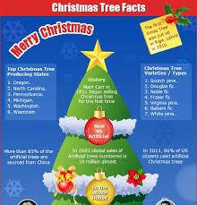 top 5 tree infographics
