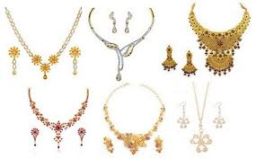 indian necklace sets images 9 indian wedding bridal jewelry sets styles at life jpg