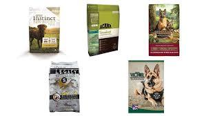 top 5 best dry dog food brands