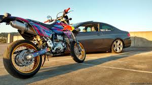 drz400sm motorcycles for sale