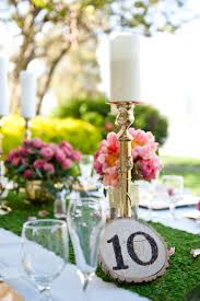 garden wedding reception decoration ideas a whimsical u0026 romantic garden wedding every last detail