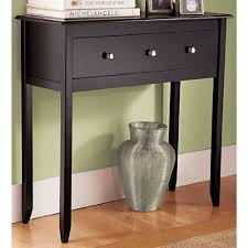 black console table with storage best 25 small console tables ideas on pinterest hall regarding