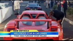 paul walker porsche crash take me out u0027emma u0027 falls down the stairs u0026 suffers wardrobe