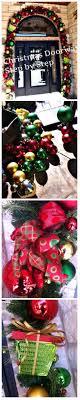 waterproof christmas wrapping paper front door decor boxes wrapped in waterproof wrapping paper