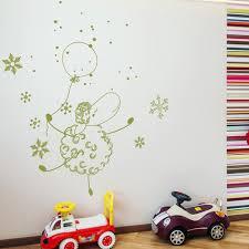 stickers mouton chambre bébé stickers muraux chambre enfant petit mouton
