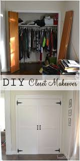 How To Make A Closet With Curtains Best 25 Closet Door Alternative Ideas On Pinterest Curtains For