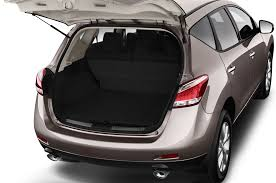 suv nissan 2013 nissan announces prices for 2013 murano